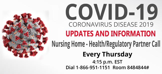 Coronavirus Disease 2019 Covid 19 Florida Health Care Association