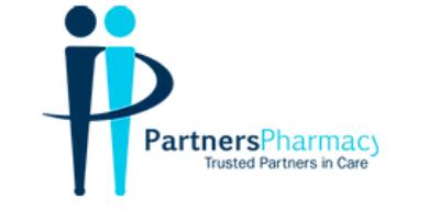 Partners Pharmacy Logo