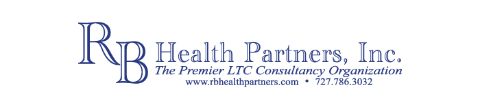 RB Health Partners, Inc. Logo