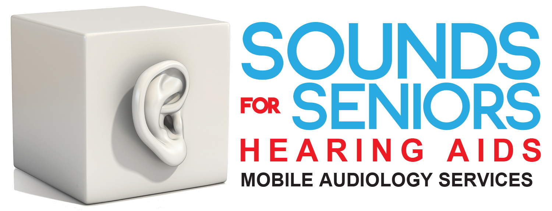 Sounds for Seniors Logo